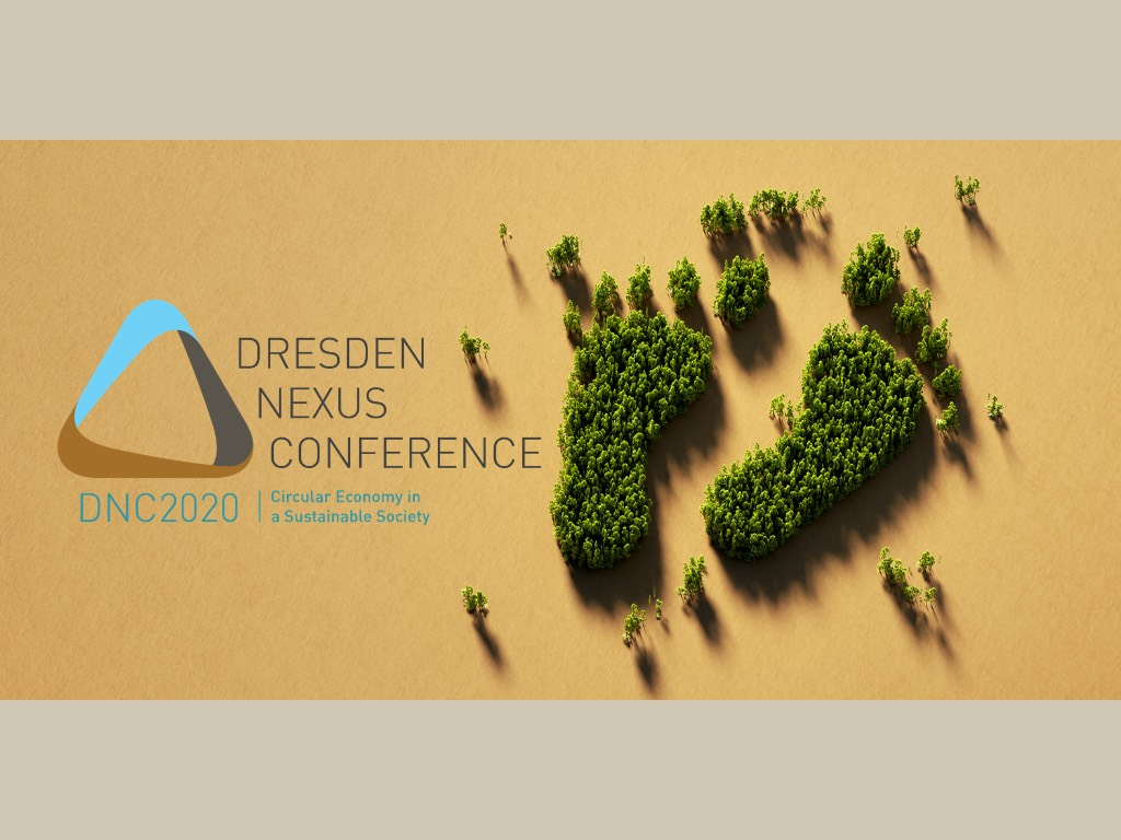 Dresden Nexus Conference 2020