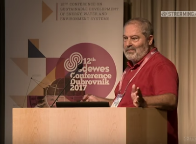 Invited Lecture SDEWES2017