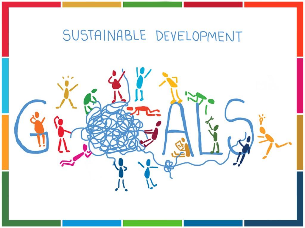 SDGs: a Gordian knot