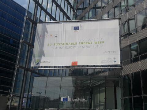 EU Sustainable Energy Week