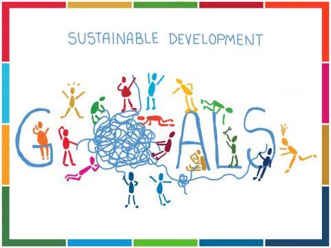 SDGs: A Gordian knot?